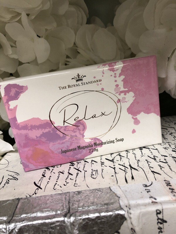 TRS Soap Relax
