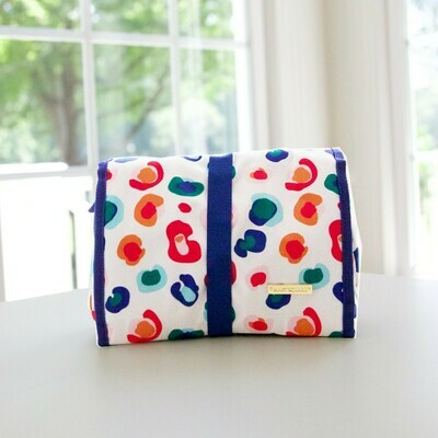 MS Makeup Roll Up Confetti