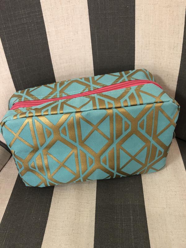 TRS Makena Cosmetic Bag