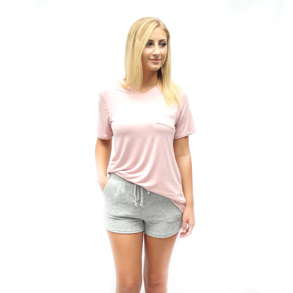Gray Shorts XL