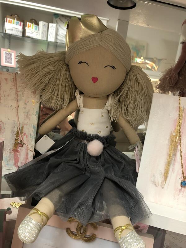 MP Ballerina Princess