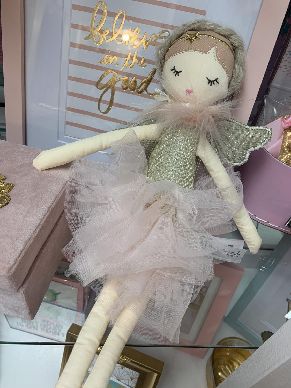 Mon Ami Pink Angel