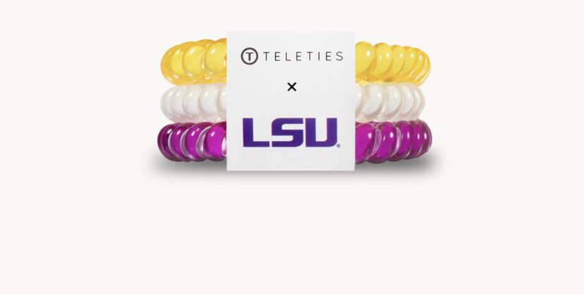 Teleties LSU Small