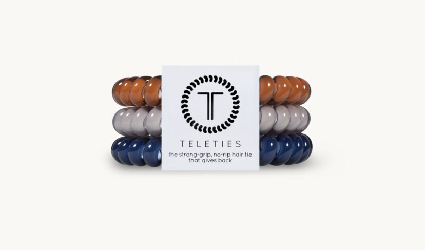 Teletie Sweater Weather Small