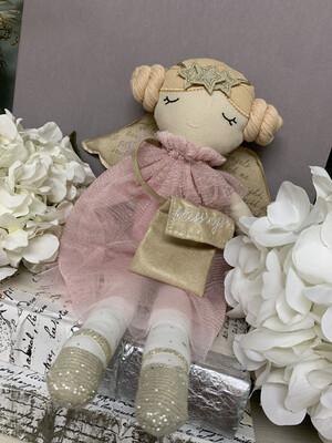 Angel Doll Blonde