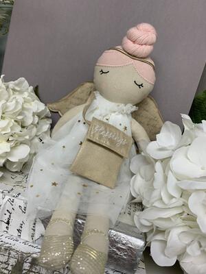 Angel Doll Pink