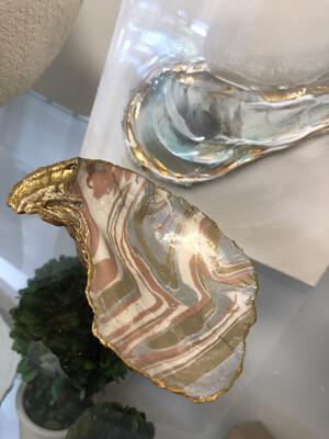 Oyster Trinket Art 1