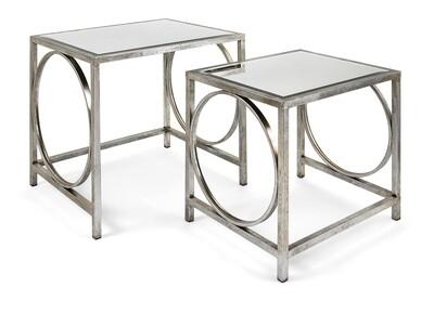 IM Grant Mirror Table Large