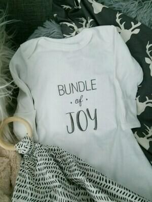 LB Gown Bundle of Joy