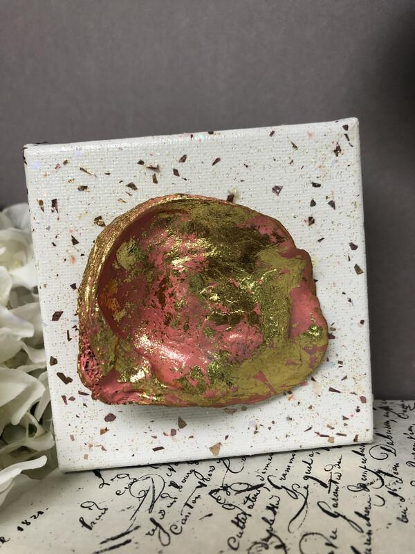 4x4 Oyster Art 2