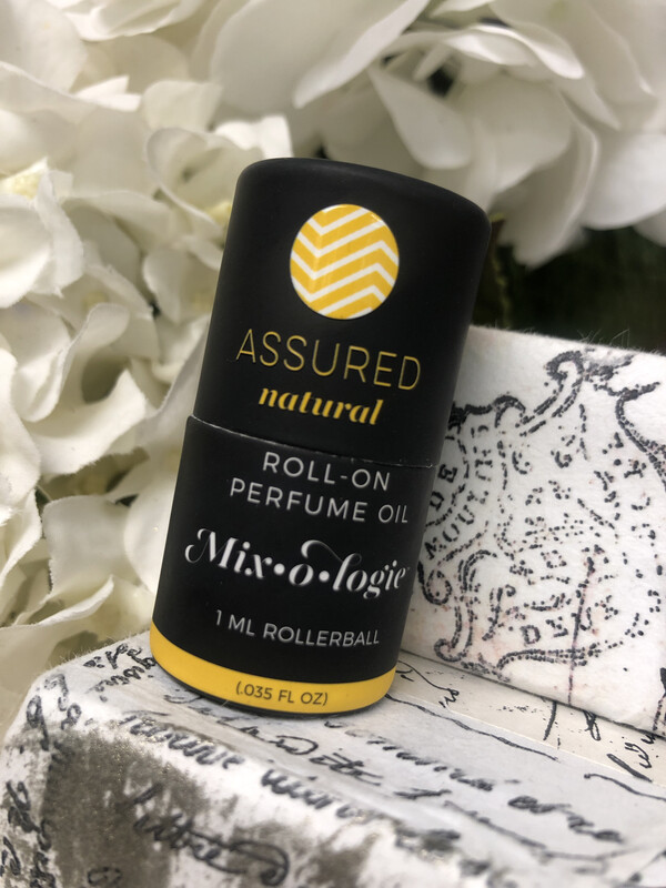 Mixologie Assured Natural