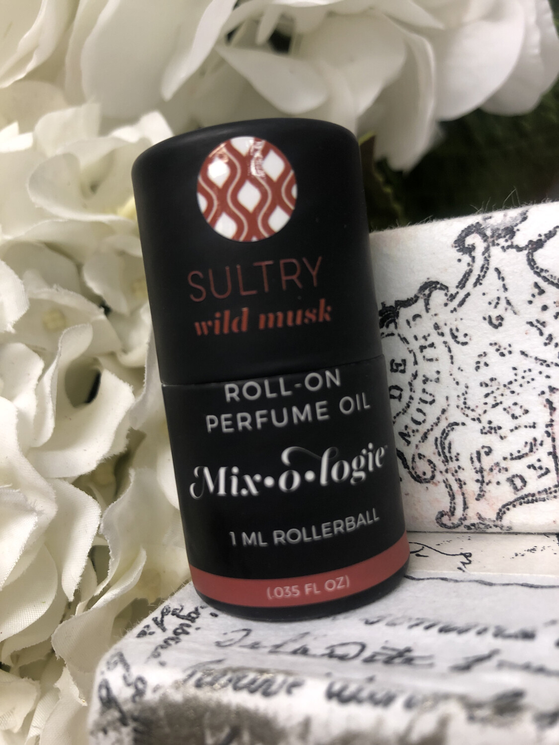 Mixologie Sultry Wild Musk