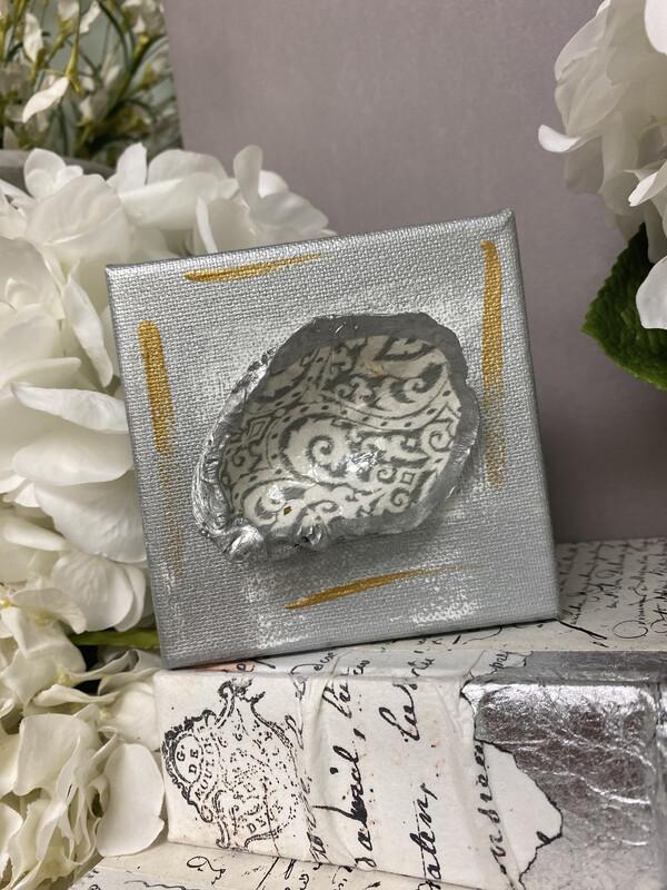 4x4 Oyster Art 9