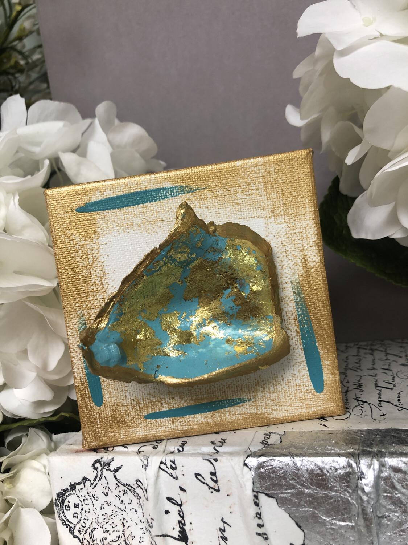 4x4 Oyster Art 3