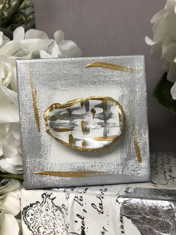 4x4 Oyster Art 4