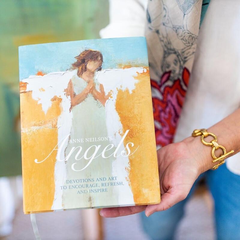 Anne Neilson Angels Devotional