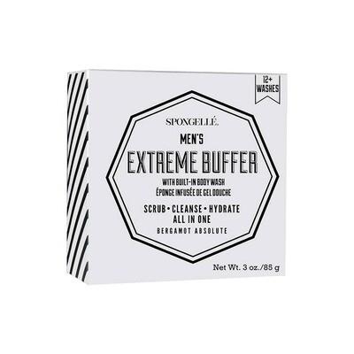 Spongelle Men's Extreme Buffer
