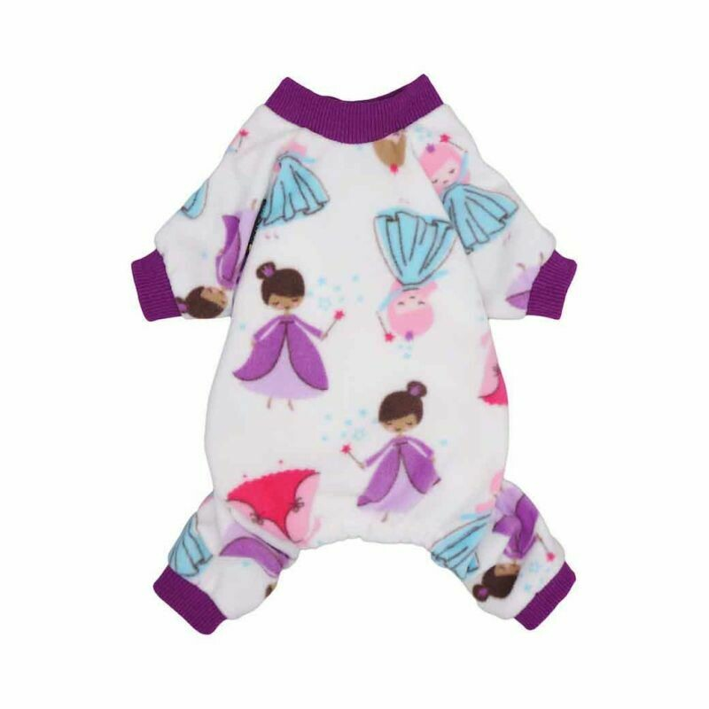FW Dog Clothes Fairy Small