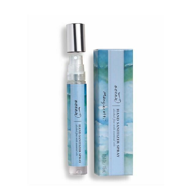 Ocean Spray Hand Sanitizer
