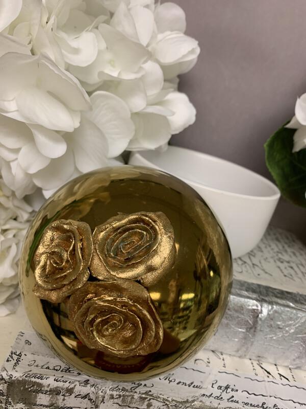 Rose Gild Box