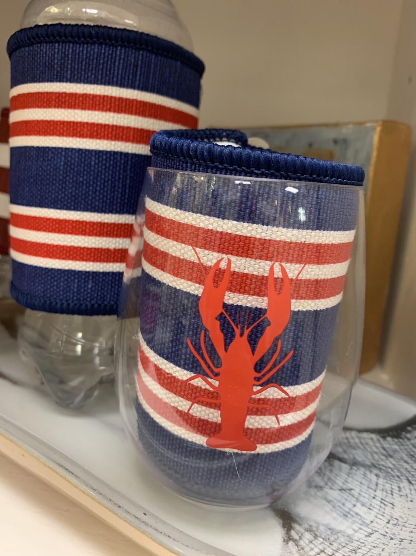 Mens Huggie Cup Set Crawfish