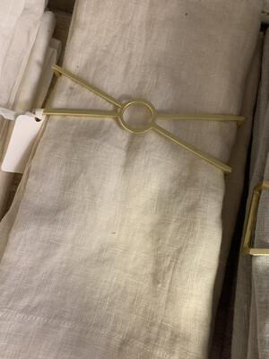 SP Linen Napkin 4-piece Natural