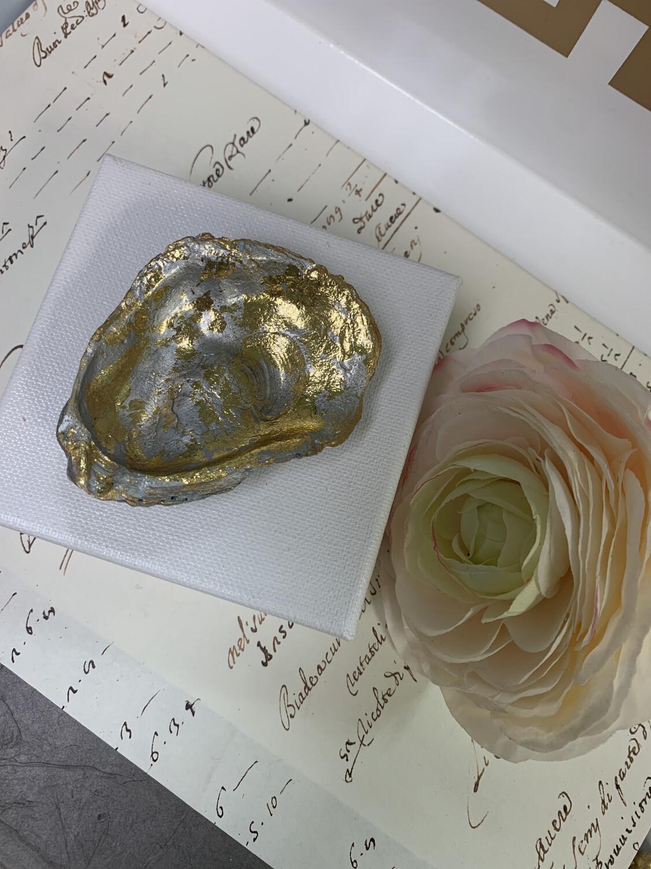 4x4 Oyster Art 14