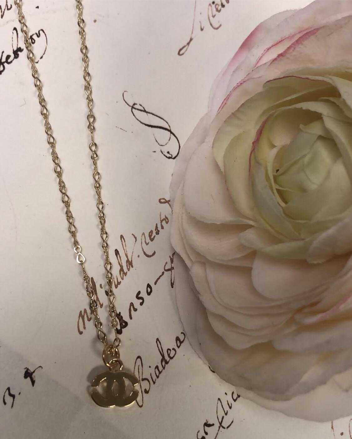 Love AO Necklace CC