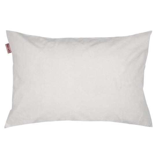 Kitsch Towel Pillow Cover White