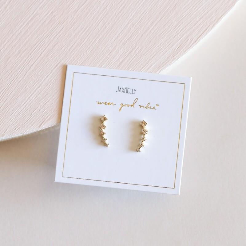 JaxKelly Earrings 454