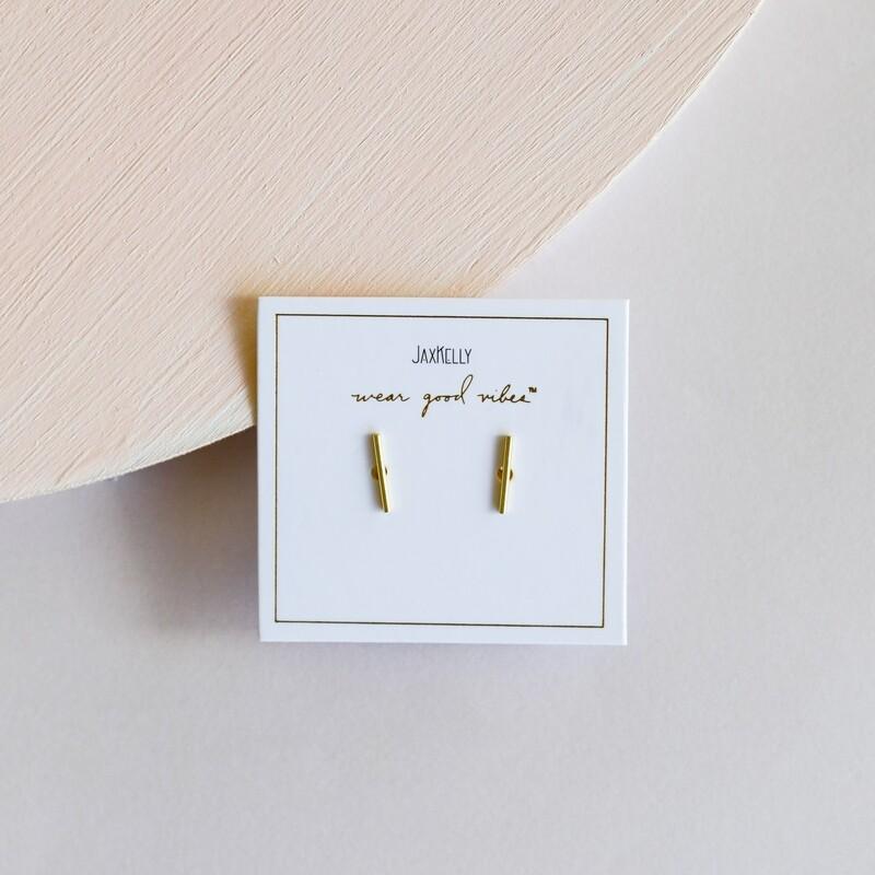JaxKelly Earrings 645