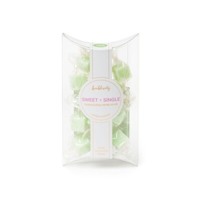Bonblissity Candy Scrub Fresh Lemongrass