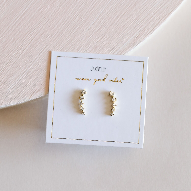 JaxKelly Earrings 430