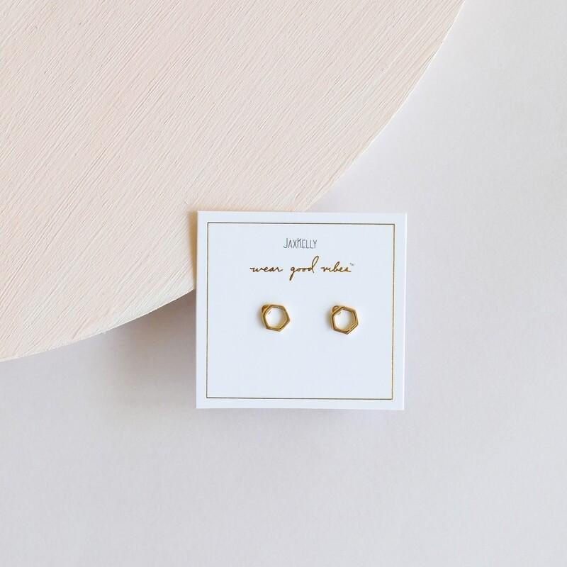 JaxKelly Earrings 652