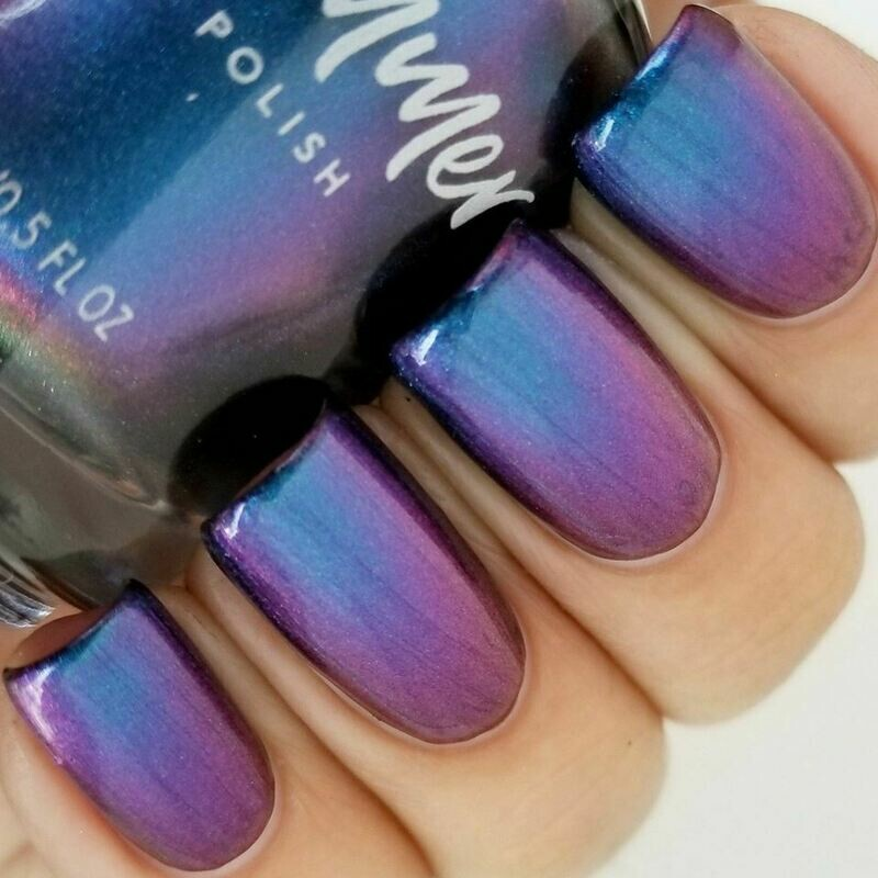KB Polish Shade Shifter