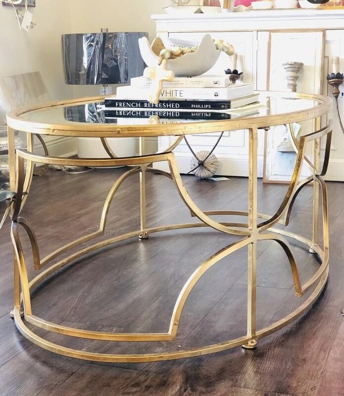 Imax IK Sherine coffee table