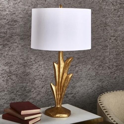 SB Leaf Table Lamp