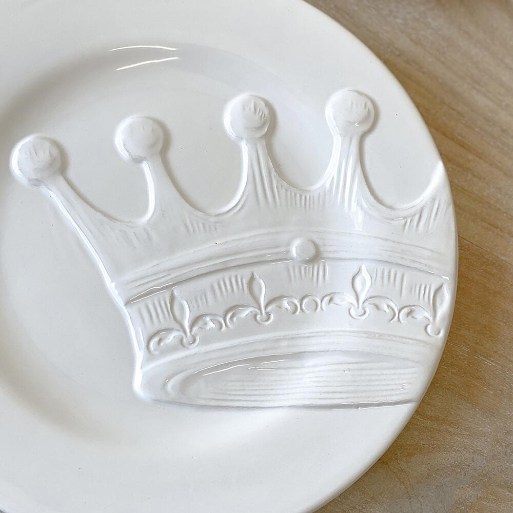 TRS Mardi Gras Crown Plate 2