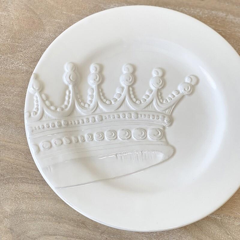 TRS Mardi Gras Crown Plate 4