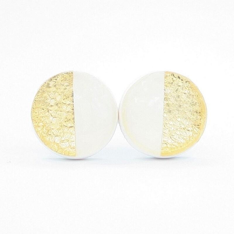 CW Earrings 97g