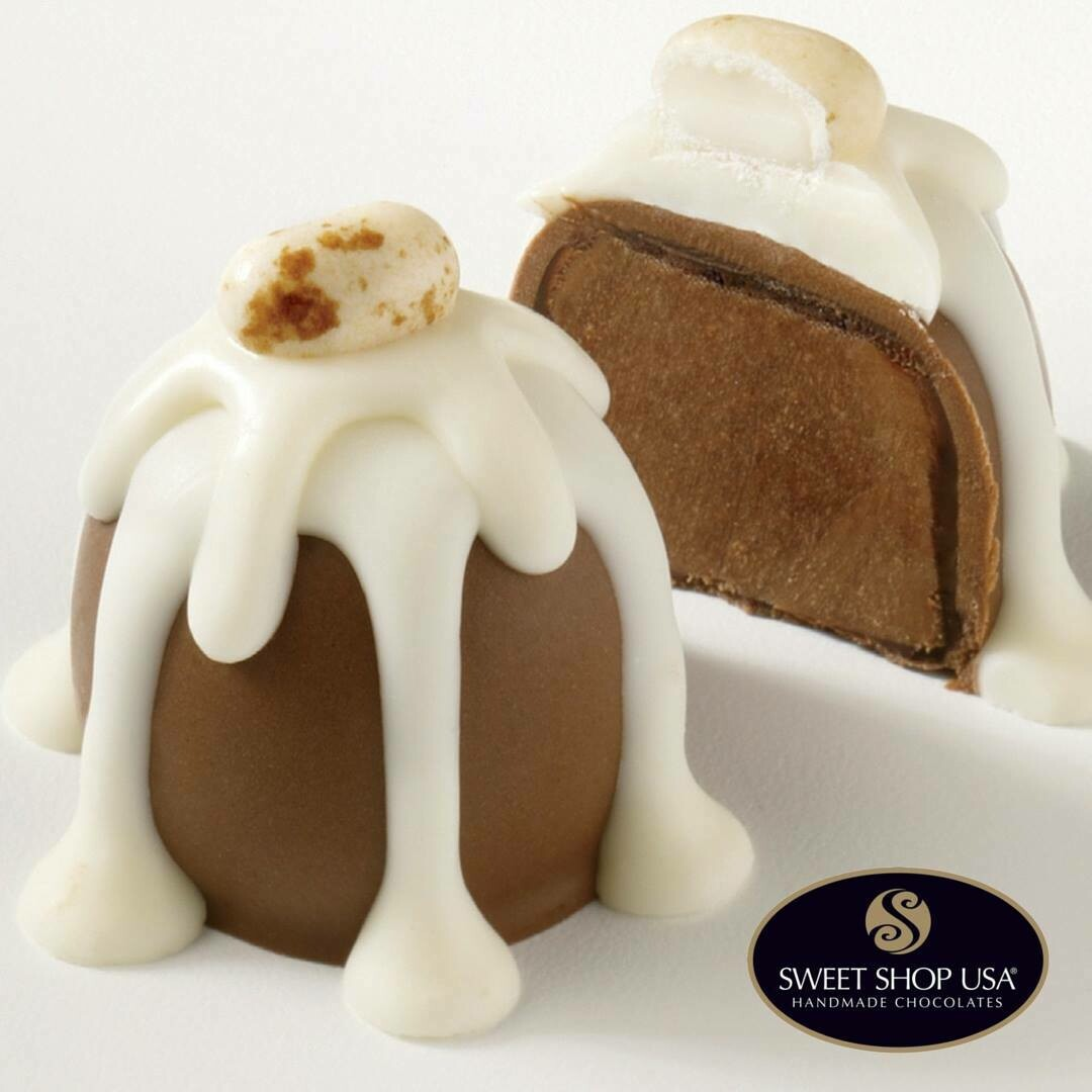 Gourmet Truffle Gimmie S'more