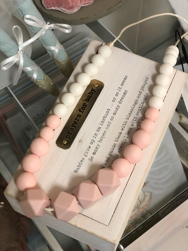 Loulou Lollipop Necklace