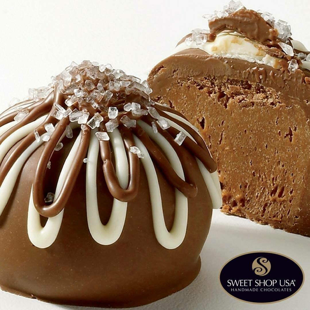 Gourmet Truffle Over The Top
