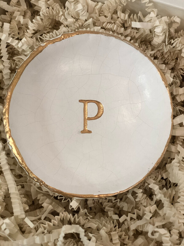 MP Initial Blessing Bowl P