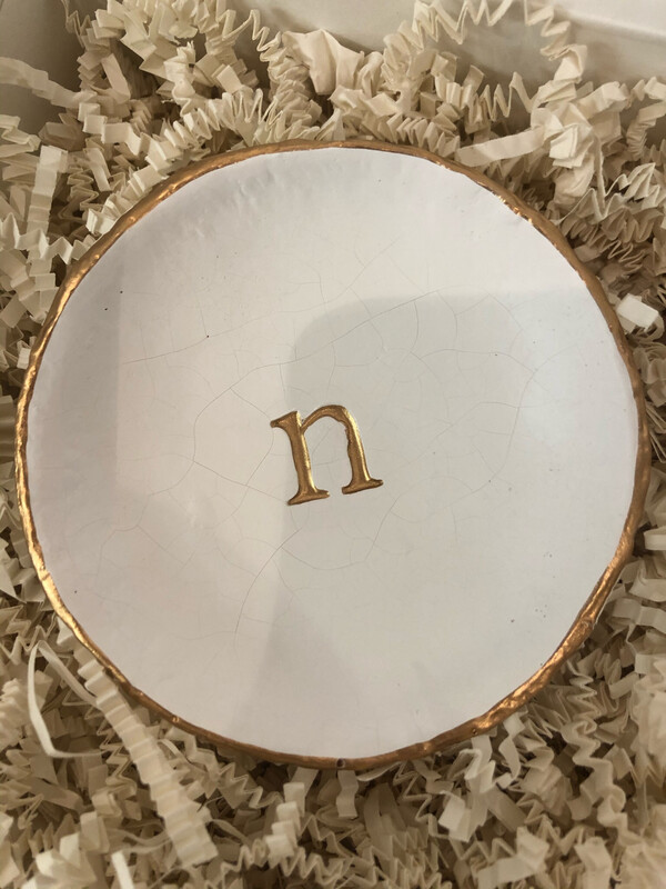 MP Initial Blessing Bowl n