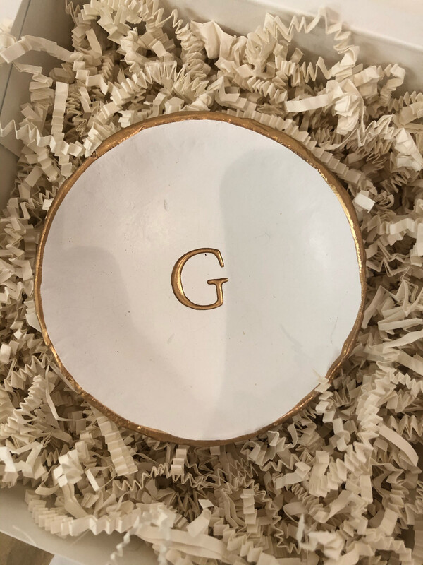 MP Initial Blessing Bowl G