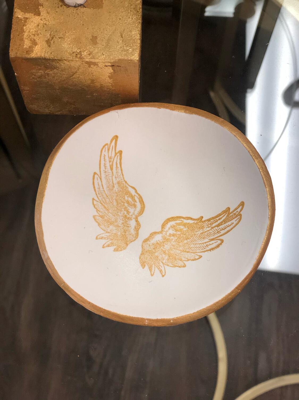 BSD Blessing Bowl Wings