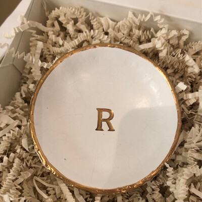 Initial Blessing Bowl R