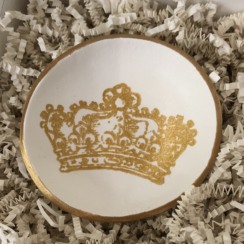 BSD Blessing Bowl Crown