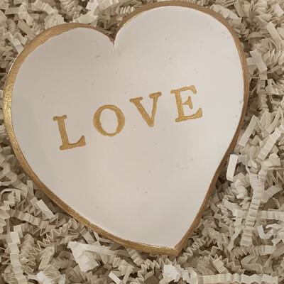 BSD Blessing Bowl Heart Love